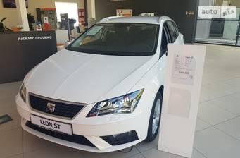 SEAT Leon 1.6 TDI AT (115 л.с.) 2019