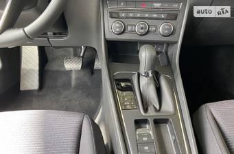 SEAT Leon 2019