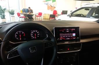 SEAT Tarraco 2019 Individual