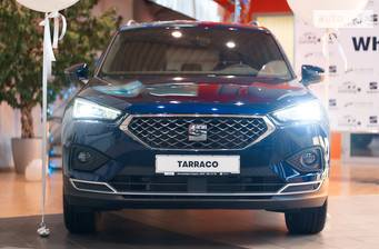 SEAT Tarraco 2.0 TDI DSG (150 л.с.) AWD 2019