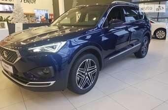 SEAT Tarraco 2019 в Харьков