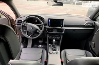 SEAT Tarraco 2019