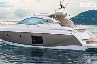 Sessa Marine C 44 2018