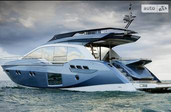 Sessa Marine Fly 2020