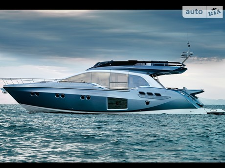 Sessa Marine Fly 2021