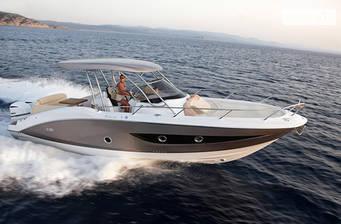 Sessa Marine Key Largo 34 2018