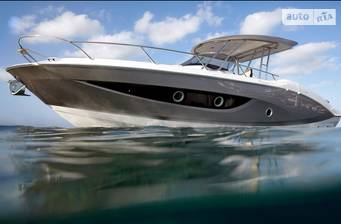 Sessa Marine Key Largo 2020