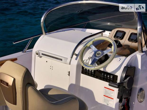 Sessa Marine Key Largo