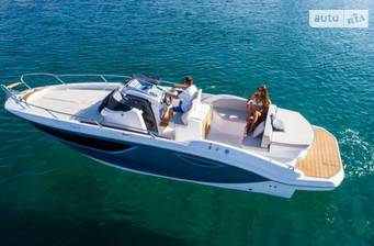 Sessa Marine Key Largo 2021