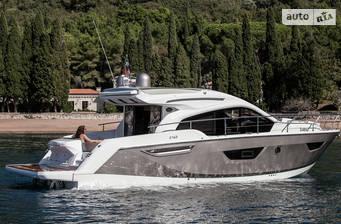 Sessa Marine C 42 2018
