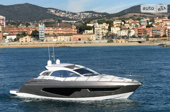 Sessa Marine C 44 2019