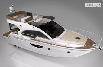 Sessa Marine Fly 40 2012