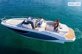 Sessa Marine Key Largo 2020