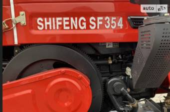 Shifeng SF-354 2020 base