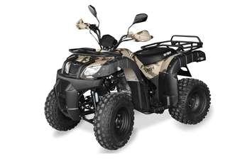 Shineray Rover  2019