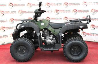 Shineray Rover 2020