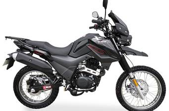 Shineray X-Trail 200 Enduro 2020