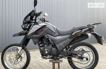Shineray X-Trail 200 2020 в Черкассы