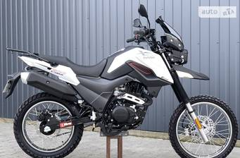 Shineray X-Trail 200 2021