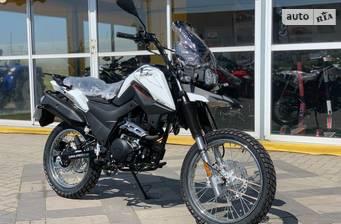 Shineray X-Trail 200 2021