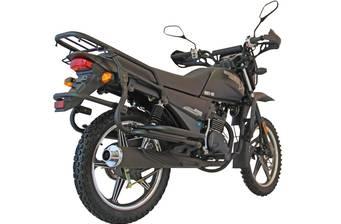 Shineray XY 150 Forester 2020
