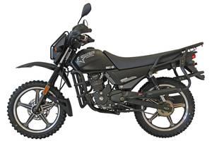 Shineray XY 200 Intruder