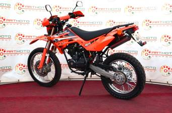 Shineray XY150GY-11В 2020