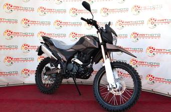 Shineray XY250GY-6С Cross 2020