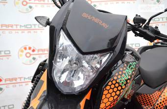 Shineray XY250GY-6С 2020