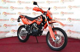 Shineray XY 200GY-11B Light Enduro 2020
