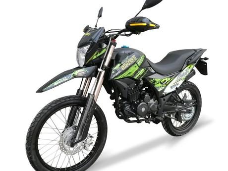 Shineray XY 2020