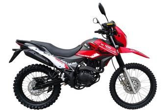 Shineray XY 200GY-6С Enduro  2016