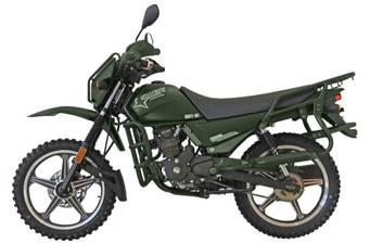 Shineray XY 150 Forester 2016