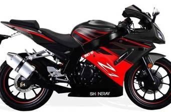 Shineray Z1 250 2020