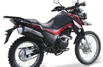 Shineray X-Trail 200 2019