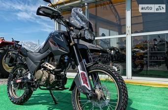 Shineray X-Trail 2020