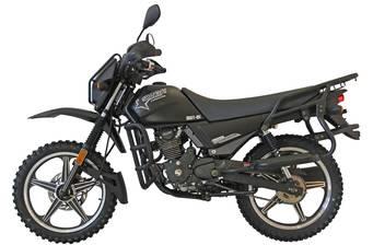 Shineray XY 200 Intruder 2020