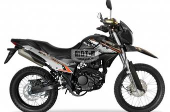 Shineray XY250GY-6С Enduro 2018