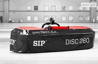 SIP Disc 260 F ALP 2018