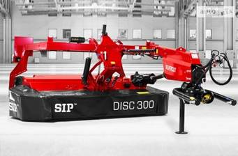 SIP Silvercut Disc 300 T RC 2018