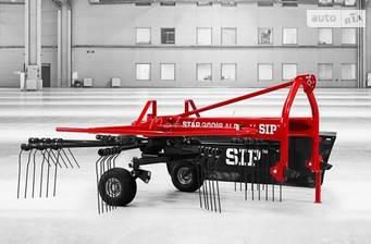 SIP Star 300/8 ALP 2018