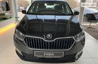 Skoda Fabia 2019 Ambition