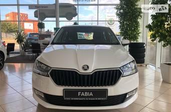 Skoda Fabia 2020 Ambition