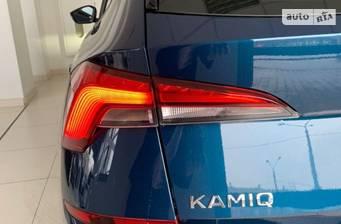 Skoda Kamiq 2021 Ambition