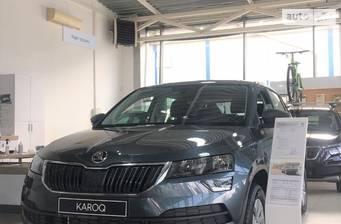 Skoda Karoq 2021 Active