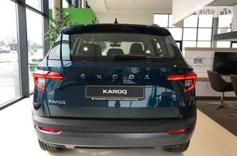 Skoda Karoq 2021 Style