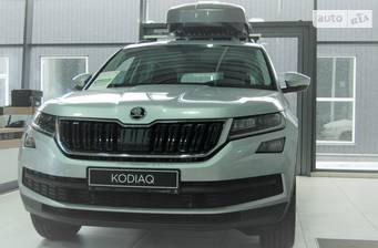 Skoda Kodiaq 2021 Ambition