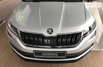 Skoda Kodiaq 2021 Style