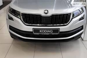 Skoda Kodiaq 2.0 TDI AT (150 л.с.) 4x4 Style 2019
