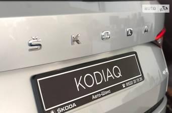 Skoda Kodiaq 2020 Style